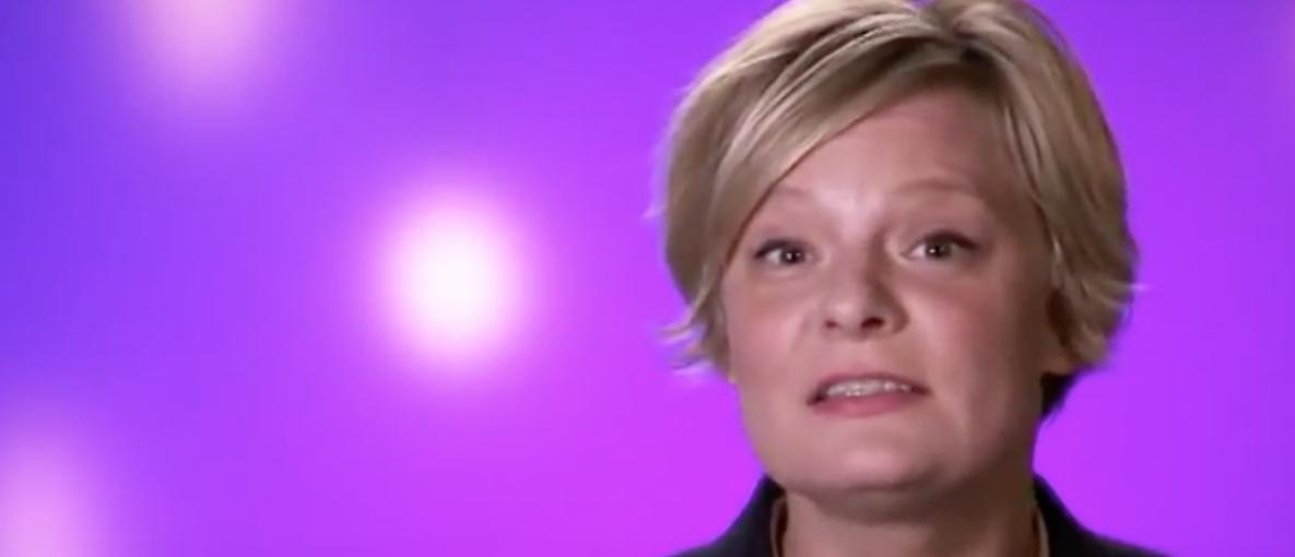 Video on gender discrimination (Youtube screenshot/AOL)