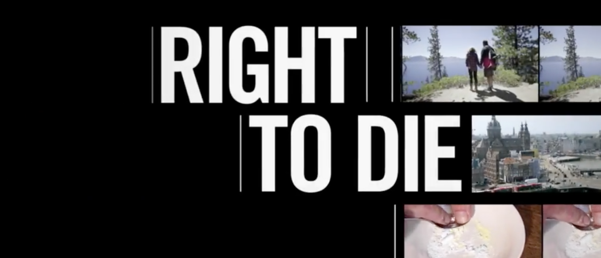 Documentary about the right to die (Youtube screenshot/VICE)