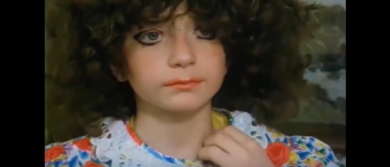 Boy dressing as girl (Youtube screenshot/Crossdressing boys)