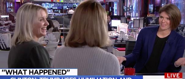 MSNBC screen shot / Brightcove