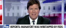 Tucker ON FIRE Over Trump Wiretap: 'We Live In A Country With Deeply Corrupt Institutions' [VIDEO]