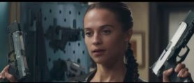 Tomb Raider (Credit: Screenshot/YouTube Movieclips Trailers)Tomb Raider (Credit: Screenshot/YouTube Movieclips Trailers)