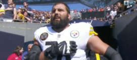 Sales Of Villanueva's Football Jersey Skyrocket