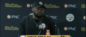 Steelers Coach Didn't Want Army Vet To Stand For Anthem [VIDEO]