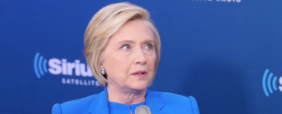 Hillary Says She's 'Not Sure' Trump Knows Puerto Ricans Are American Citizens [VIDEO]