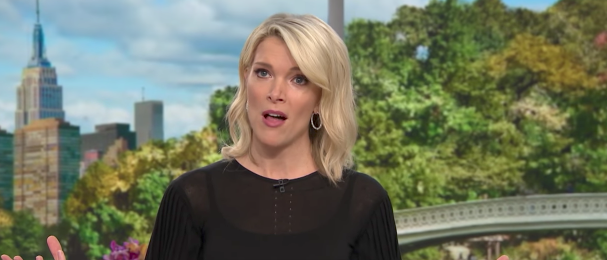 Megyn Kelly - NBC screenshot