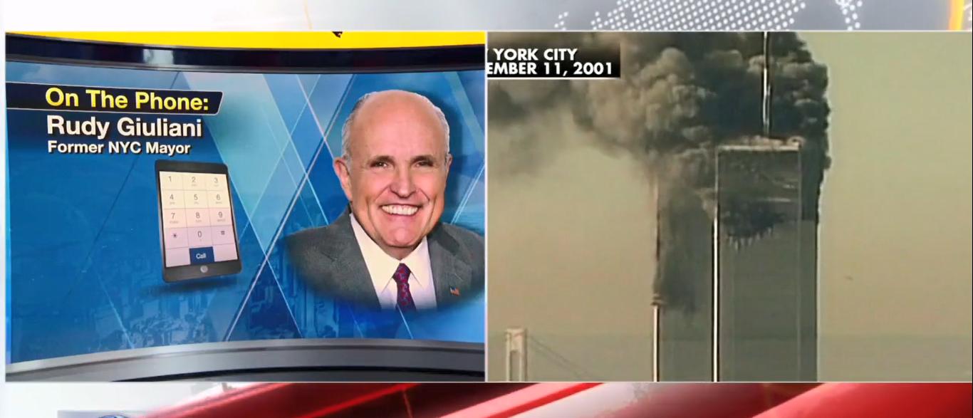 Rudy Giuliani (Screenshot/Fox News)