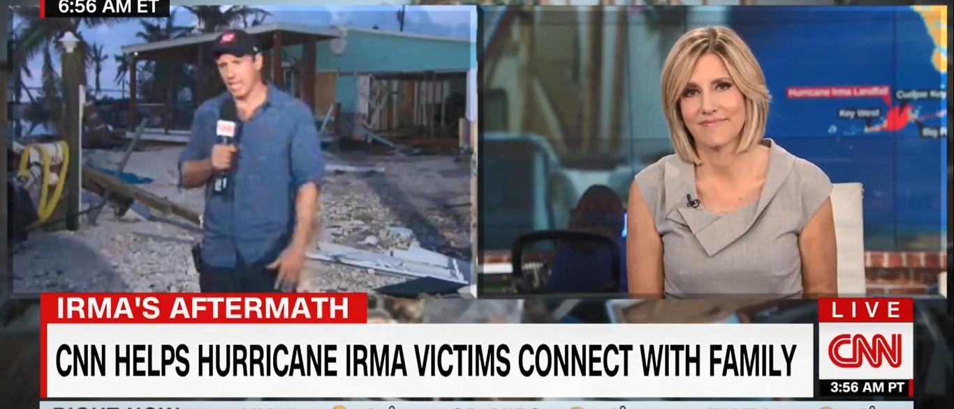 Chris Cuomo (Screenshot/CNN)