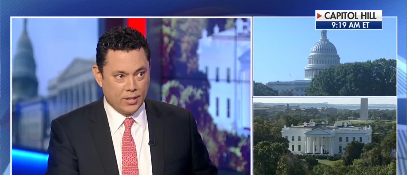 Jason Chaffetz (Screenshot/Fox News)