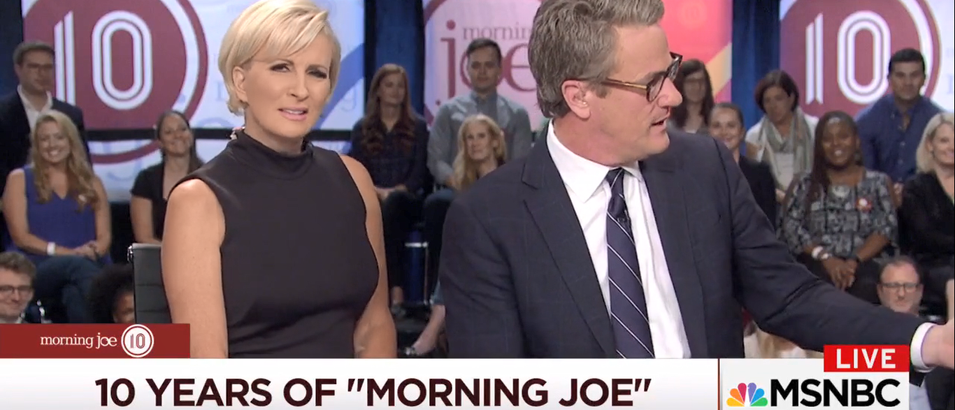 Joe Scarborough (Screenshot/MSNBC)