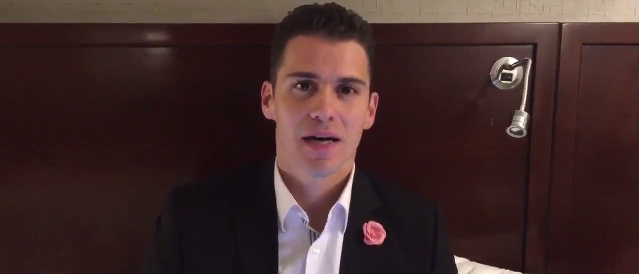 Sergio Dipp ESPN (Photo: Twitter/Screenshot)