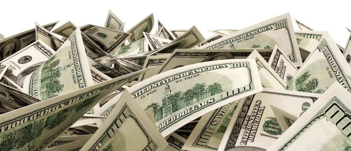 Lyle Jeffs pleaded guilty Wednesday in a multimillion dollar fraud case. (Shutterstock)