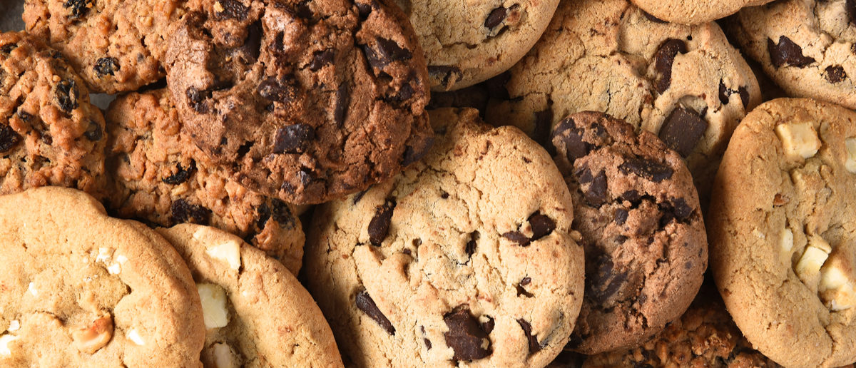 Customers sued a famous cookie dough company after getting sick from eating sweet treats. (Shutterstock)