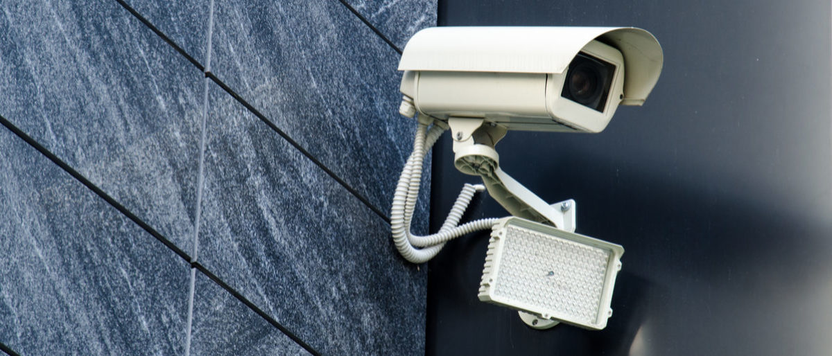 Authorities arrested a man in Florida after security camera picks up footage of his drug deals (Shutterstock)