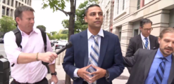 Imran Awan Still Has A Copy Of Congressional Data Linked To Wasserman Schultz