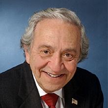 Photo of Bruce Herschensohn