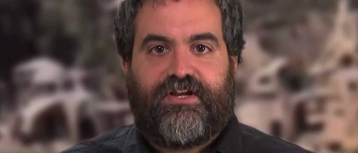 Devin Faraci (Screenshot: YouTube)