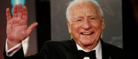 Mel Brooks Calls Political Correctness The Death Of Comedy