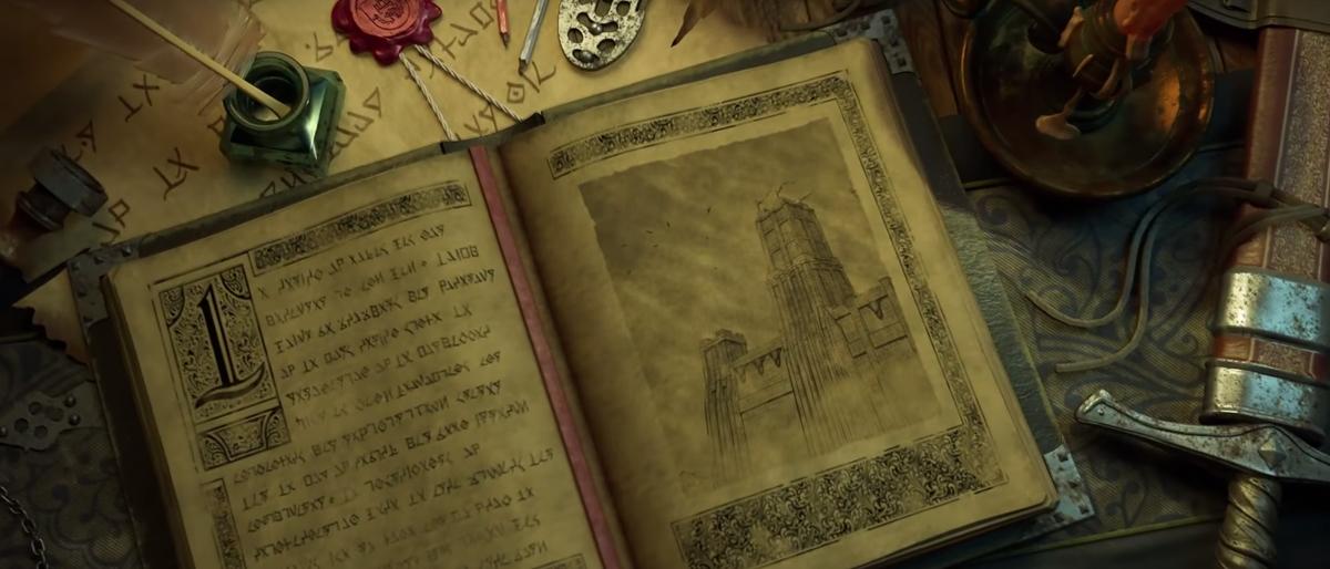 Pillars of Eternity 2 (Screenshot: YouTube)
