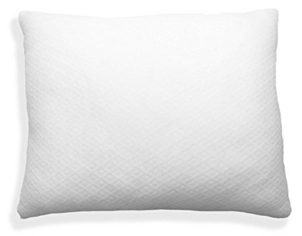 Normally $130, this pillow is 78 percent off today (Photo via Amazon)