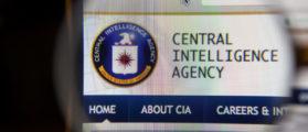 CIA Logo (Credit: Shutterstock)
