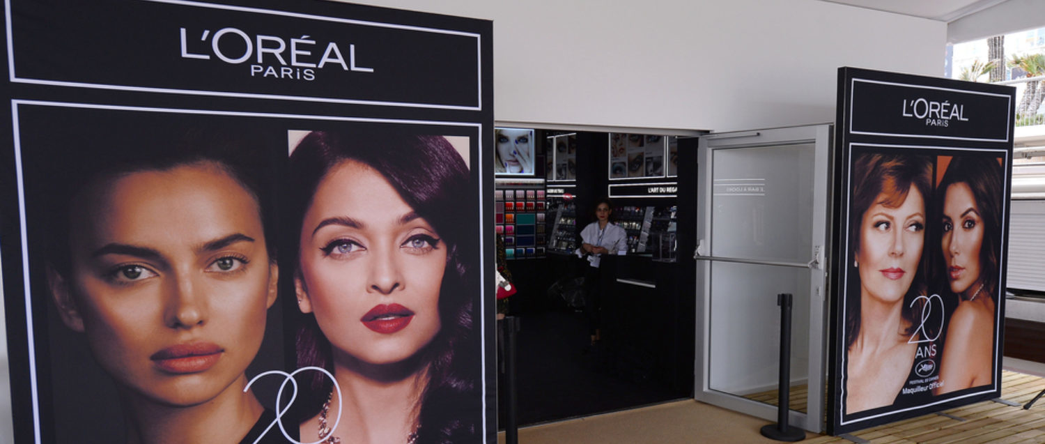 L'Oréal Fires First Transgender Model For Saying All Whites Are Racially Violent