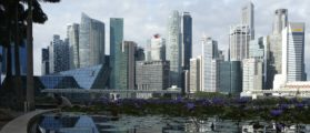 Around The World In 80 Days, Day 19: OCD? Tired Of Democracy? Singapore Is for You!