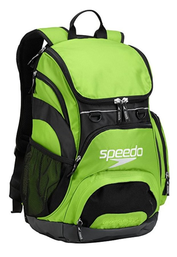 Depending on which of the 20 colors you choose, this backpack could be as low as $33 (Photo via Amazon)
