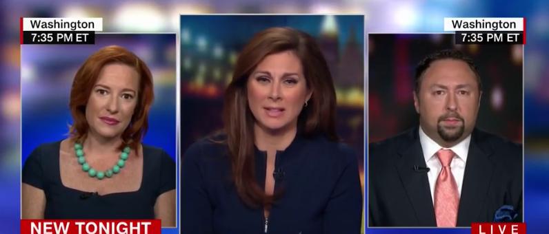 CNN panel (CNN).