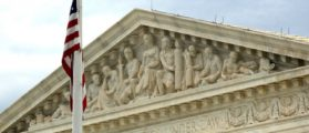 A Decade Later, Supreme Court Sanctions Arrests At THE Most Ratchet Party
