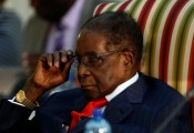 WHO Rescinding Appointment Of Mugabe As Goodwill Ambassador