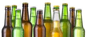 Beer Bottles (Credit: Shutterstock)