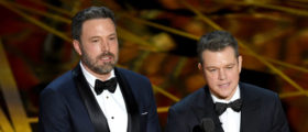 Ben Affleck Has Some Explaining To Do After Matt Damon's Comments On Weinstein