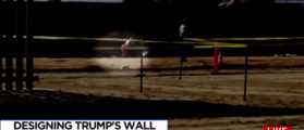 WATCH: MSNBC Segment Accidentally Admits Trump Is Right About Border