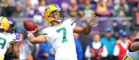 Check Out The Wife Of The Packers New Starting Quarterback Brett Hundley