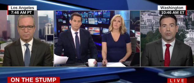 CNN Brian Fallon
