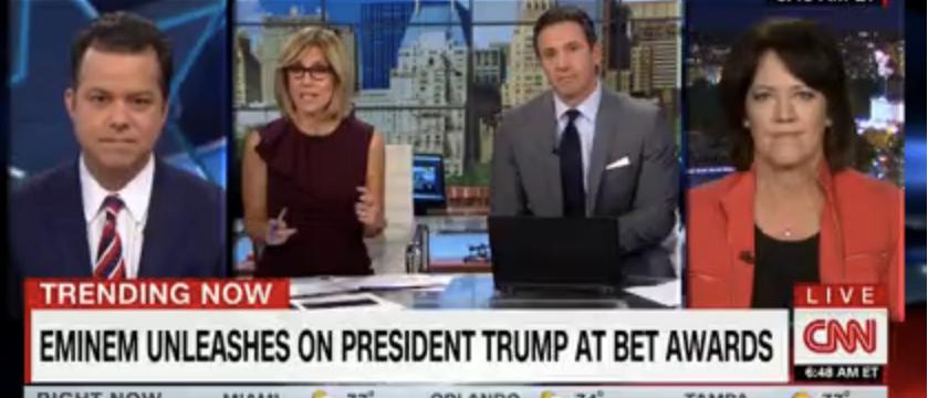 Screenshot/CNN