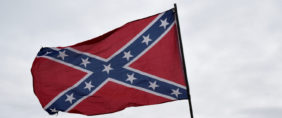 North Carolina County Slashes Funding To Volunteer Fire Dept Over Confederate Flag