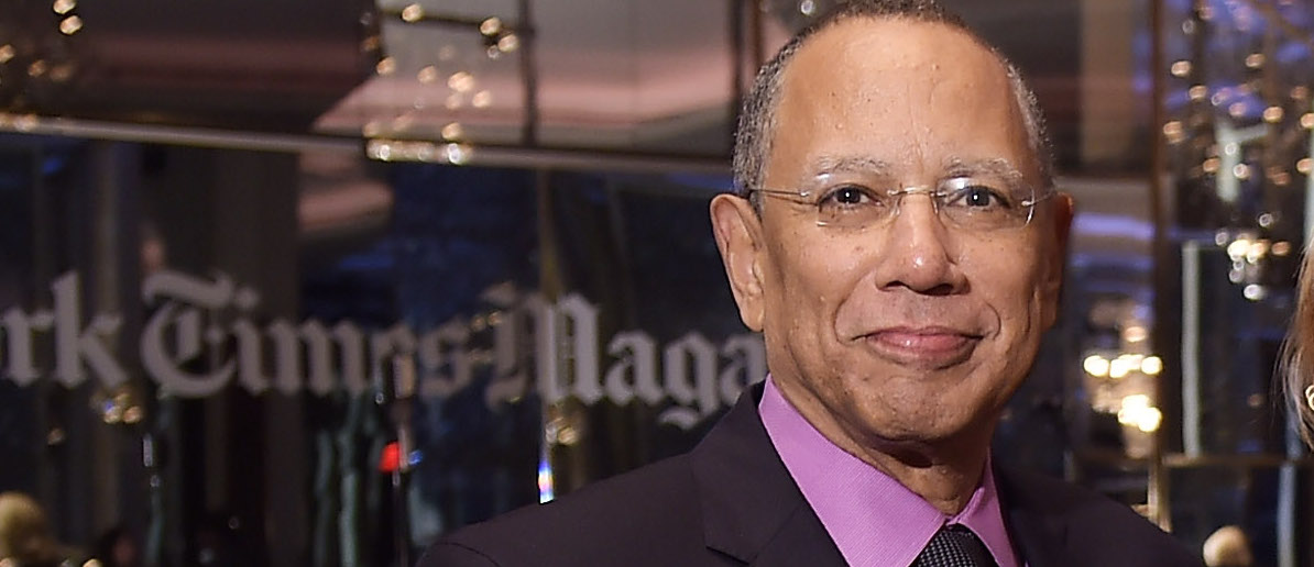 Executive editor of The New York Times Dean Baquet (Photo: Michael Loccisano/Getty Images)