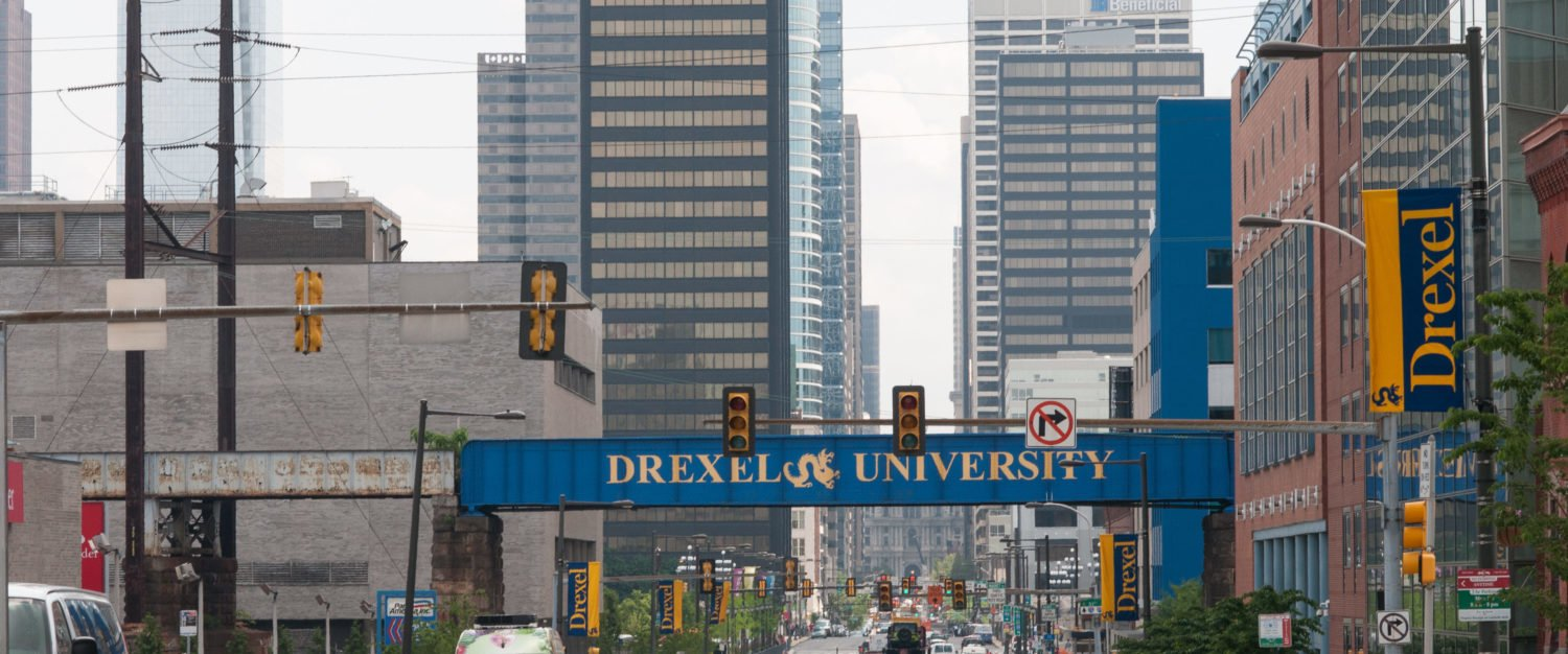 The communist professor at Drexel University put on administrative leave after blaming the Las Vegas massacre on white people has had no shortage of supporters. (Shutterstock/Kelleher Photography)
