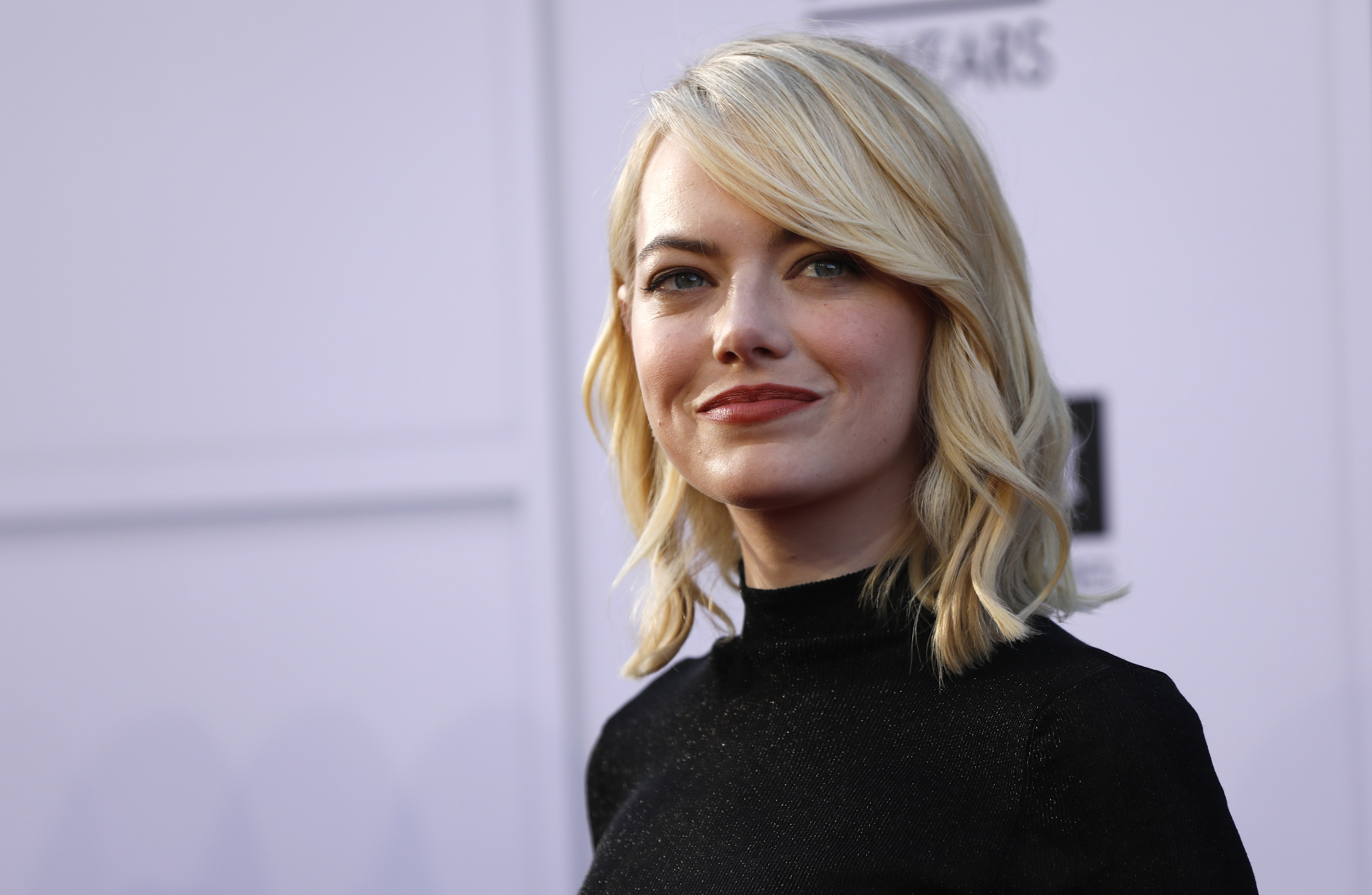Emma Stone Is Reportedly Dating SNL Writer/Director Dave McCary