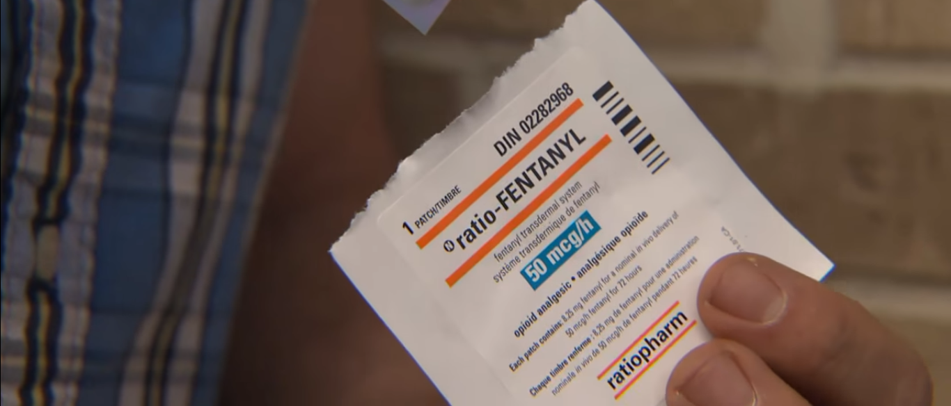 Fentanyl Patch (YouTube Screenshot-16x9onglobal)