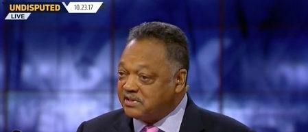 Fox Sports Screenshot Jackson