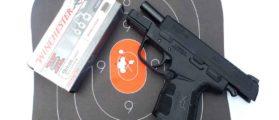 Gun Test: Springfield Armory XD-E