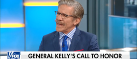 Geraldo Rivera To Frederica Wilson: 'Have You No Shame?' [VIDEO]