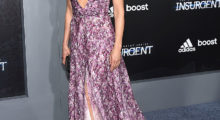 """Ashley Judd attending """"The Divergent Series: Insurgent"""" New York premiere at Ziegfeld Theater in March 2015 in New York City.  (Photo by Larry Busacca/Getty Images)"""