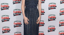 Daisy attending the Jameson Empire Awards 2016 at The Grosvenor House Hotel in March 2016 in London.  (Photo by Jeff Spicer/Getty Images)