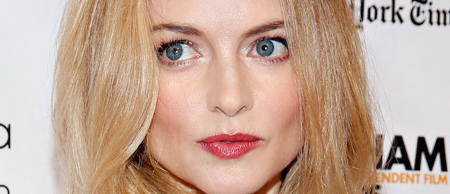 NEW YORK, NY - DECEMBER 01:  Actress Heather Graham attends the 24th Annual Gotham Independent Film Awards at Cipriani Wall Street on December 1, 2014 in New York City.  (Photo by Cindy Ord/Getty Images)