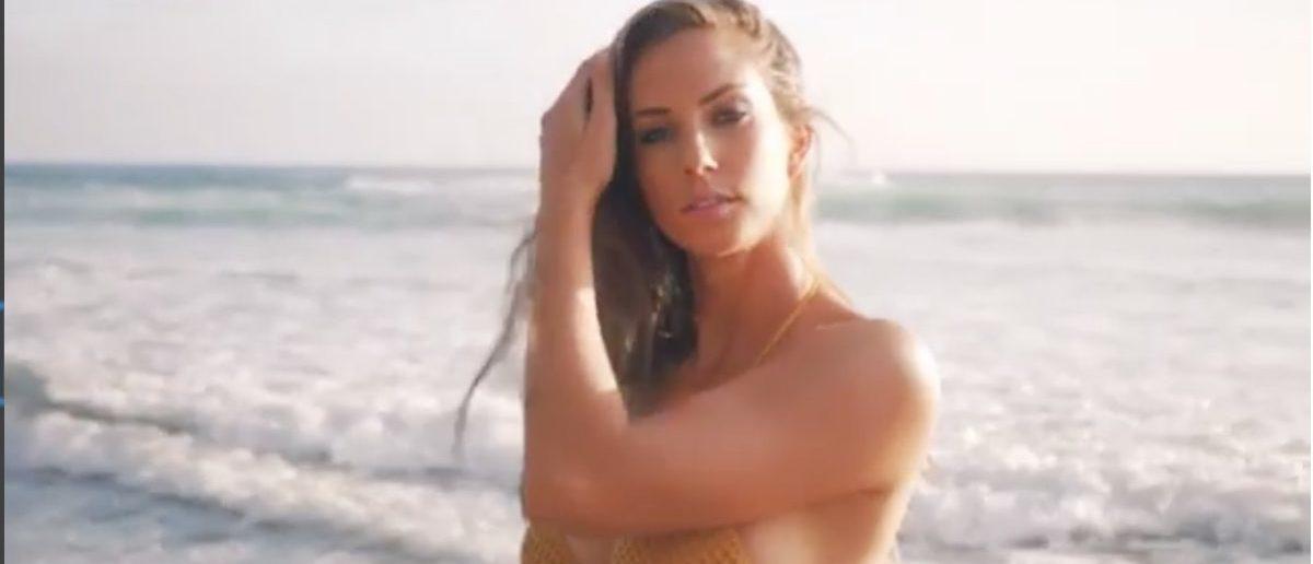 Jana Breslin (Credit: Screenshot/Instagram Video)