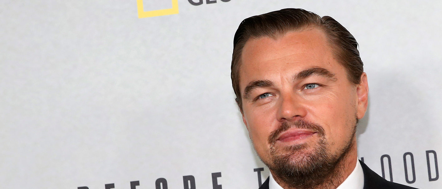 Leonardo DiCaprio Makes Employees Sign A Weinstein Esque